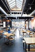 Whiskey Kitchen Interior | Raleigh, North Carolina | Architect: ORA Architects