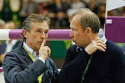 Nooren Henk (NED)<br /> Rolex FEI World Cup Final - Geneve 2010<br /> © Dirk Caremans