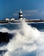 Hook Lighthouse. <br /> Photo: Patrick J.Browne.