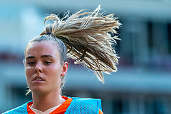 01-06-2019 NED: Netherlands - Australia, Eindhoven<br /> <br /> Friendly match in Philips stadion Eindhoven. Netherlands win 3-0 / Jill Roord #19 of The Netherlands