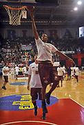 DESCRIZIONE : Biella Lega A 2011-12 Angelico Biella Umana Venezia<br /> GIOCATORE : Tamar Slay<br /> SQUADRA : Umana Venezia<br /> EVENTO : Campionato Lega A 2011-2012<br /> GARA : Angelico Biella Umana Venezia<br /> DATA : 20/11/2011<br /> CATEGORIA : Riscaldamento<br /> SPORT : Pallacanestro <br /> AUTORE : Agenzia Ciamillo-Castoria/ L.Goria<br /> Galleria : Lega Basket A 2011-2012 <br /> Fotonotizia : Biella Lega A 2011-12 Angelico Biella Umana Venezia<br /> Predefinita :