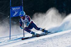2015 IPC Alpine Skiing Europa Cup Finals, Sella Nevea, Italy