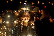 Christmas-Parade Vagalume