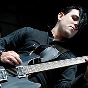 Dommin @ Warped Tour 2009