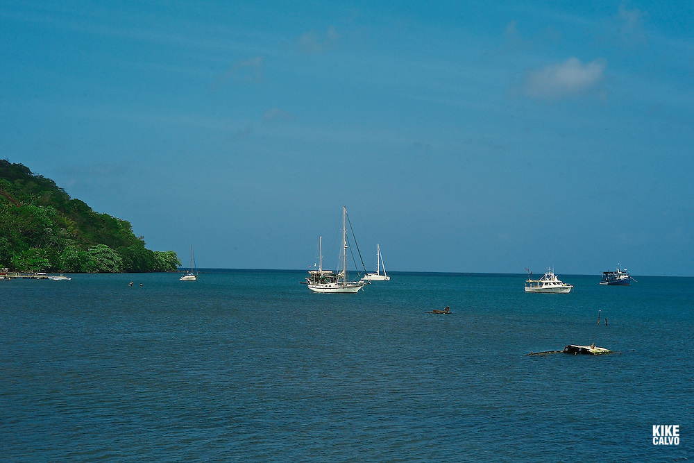 Portobelo town, one of the most beautiful natural harbors of all Caribbean,  is located within Colon Province. The fortifications that are conserved surrounding the cove were named by UNESCO as a World Heritage Site in 1980. This means that the bay of Portobelo has been included on the list maintained by the international World Heritage Program administered by the United Nations Educational, Scientific and Cultural Organization World Heritage Committee, whose goal is to preserve sites of outstanding cultural or natural importance to the common heritage of humankind.San Fernando  Battery from the 18ths century
