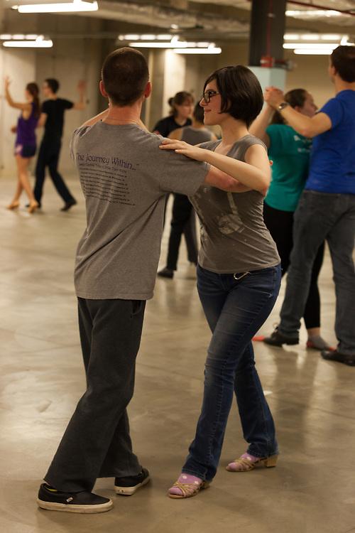 Jive dance Class