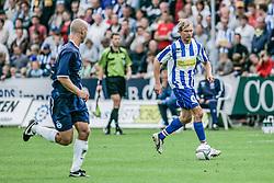 Esbjerg fB og OB 3-2. Tommy Løvenkrands