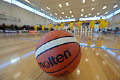 20150816 FIBA Oceania Under 16s Championship Tournament - New Zealand v Australia