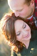 Danielle + Ryan :: Marshfield, Wisconsin Engagement Photography