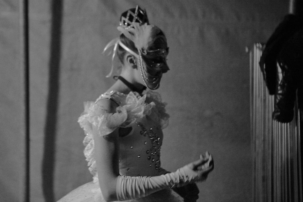 Cirque de Venise, Saint Denis
