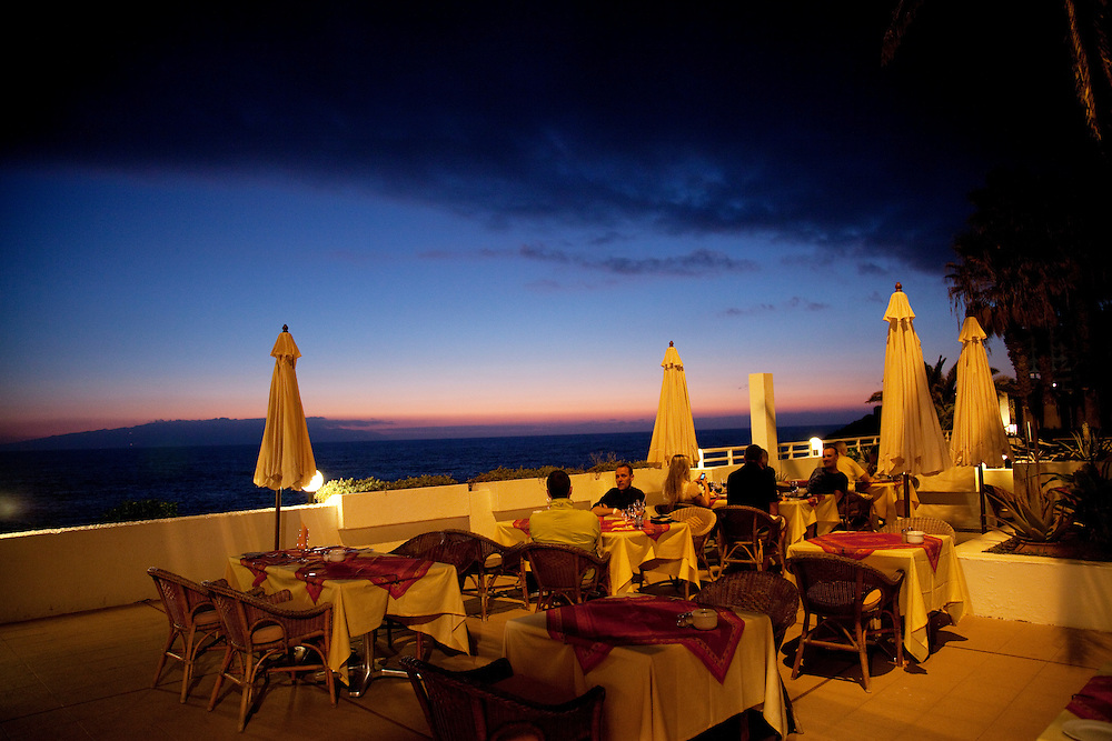 Atlantic Holiday Centre (Apart-Hotel), COSTA ADEJE, South Tenerife.