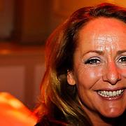 NLD/Hilversum/20100819 - RTL perspresentatie 2010, Angela Groothuizen