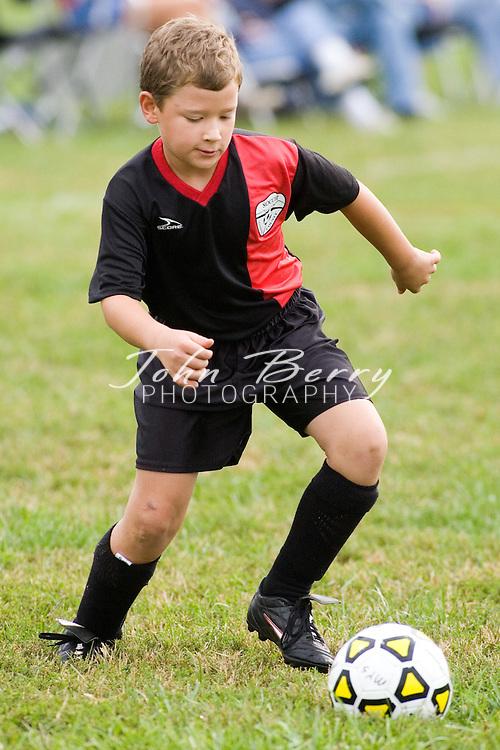 MPR 10U Soccer  .September 23, 2006