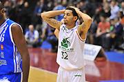 DESCRIZIONE : Milano Final Eight Coppa Italia 2014 Finale Montepaschi Siena - Dinamo Banco di Sardegna Sassari<br /> GIOCATORE : Erick Green<br /> CATEGORIA : Ritratto Delusione<br /> SQUADRA : Montepaschi Siena<br /> EVENTO : Final Eight Coppa Italia 2014 Milano<br /> GARA : Montepaschi Siena - Dinamo Banco di Sardegna Sassari<br /> DATA : 09/02/2014<br /> SPORT : Pallacanestro <br /> AUTORE : Agenzia Ciamillo-Castoria / Luigi Canu<br /> Galleria : Final Eight Coppa Italia 2014 Milano<br /> Fotonotizia : Milano Final Eight Coppa Italia 2014 Finale Montepaschi Siena - Dinamo Banco di Sardegna Sassari<br /> Predefinita :