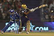 Pepsi IPL 2014 M40 - Kolkata Knight Riders vs Mumbai Indians