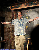 Stu Stuart's Big Show - 11/15/12