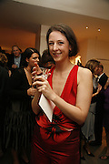 MARIA GRACHVOGEL, Maria Grachvogel 5th Anniversary of her  Sloane St store. 162 Sloane St. London. 19 October 2006. -DO NOT ARCHIVE-© Copyright Photograph by Dafydd Jones 66 Stockwell Park Rd. London SW9 0DA Tel 020 7733 0108 www.dafjones.com