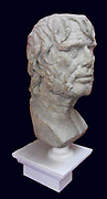 Portrait (known as the 'Pseudo-Seneca') The original on which this bust is based, is datable to the later 3rd or early 2nd century B.C.
