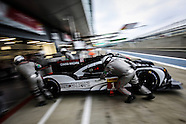 FIA World Endurance Championship - Silverstone - 17/04/2016
