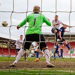 Dunfermline v Stirling Albion   Scottish League One  14 March 2015