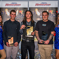 2017/18 Perth Motorplex Drag Racing Awards Night