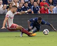Sporting KC v Atlanta United FC - 6 Aug 2017