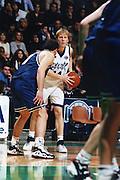 Qualif. Campionato Europeo Siena 1998 Italia-Georgia<br /> marco sambugaro