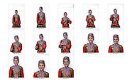 ICI portraits