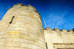 Stirling Castle, Stirlingshire, Scotland<br /> <br /> (c) Andrew Wilson | Edinburgh Elite media