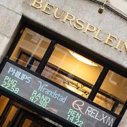 20160121 Beursplein 5 Euronext