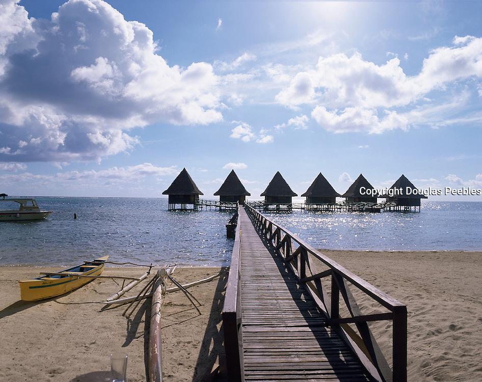 Hotel Bali Hai, Moorea, French Polynesia<br />