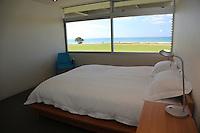 real estate photos for puka cresent home on the beach at matarangi, coromandel peninsula
