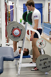 18.07.2011 GB Rowing Training at Bisham Abbey.