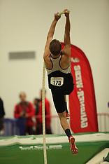 D1 Men's Pole Vault Final