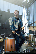 Isom Innis, Foster the People