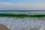 Atlantic Ocean, Beach, Waves, Meadow Lane, Southampton, NY