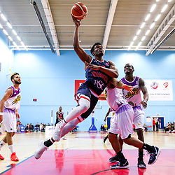 Bristol Flyers v London Lions