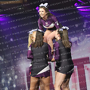 2036_Loughborough Students Cheerleading - University All Girl Stunt Group Level 3