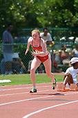 FAU Track 2001