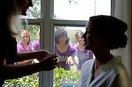 The wedding of Jennifer Corkum and Dan King, May 19, 2012.