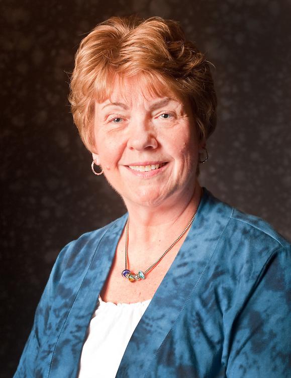 Lancaster Regional Campus headshots, Jane Hart
