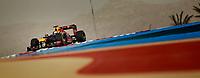MOTORSPORT - F1 2012 -  BAHRAIN GRAND PRIX - SAKHIR (BHR) - 19 TO 22/04/2012 - PHOTO : FRANÇOIS FLAMAND / DPPI - <br /> VETTEL SEBASTIAN (GER) - RED BULL RENAULT RB8 - ACTION