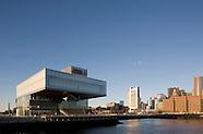 Boston ICA