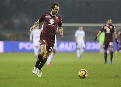 December 26, 2018 - Turin, Piedmont, Italy - Emiliano Moretti (Torino FC) during the Serie A football match between Torino FC and Empoli FC at Olympic Grande Torino Stadium on December 26, 2018 in Turin, Italy..Torino won 3-0 over Empoli. (Credit Image: © Massimiliano Ferraro/NurPhoto via ZUMA Press)