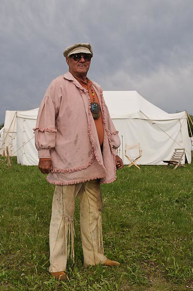 Camp Henry Rendezvous 2009