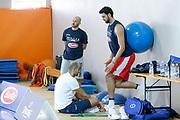 Riccardo Cervi<br /> Raduno Nazionale Maschile Senior<br /> Raduno Giorno 4 <br /> Folgaria 25/07/2017<br /> Foto Ciamillo-Castoria/ A.Gilardi