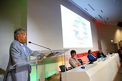 CONVEGNO ALIMENTARE WATSON FONDAZIONE BRACCO<br /> EXPO MILANO 2015<br /> MILANO 07-09-2015<br /> FOTO FILIPPO RUBIN