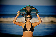 Classic Surf Pictures: Hannah
