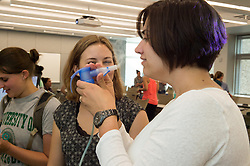 Yale School of Nursing GEPN Classroom Activity