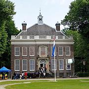"""NLD/Driebergen/20100608 - Opname Vara dramserie """"De 7 Dagen van den Uyl"""","""